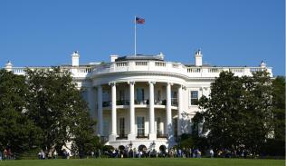 ホワイトハウス ウイルステロ対策として使用されている空気清浄機 UVCエアステリライザー クラシオ株式会社