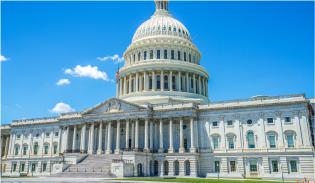国会議事堂 ウイルステロ対策として使用されている空気清浄機 UVCエアステリライザー クラシオ株式会社