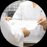 調剤薬局・薬店におすすめ 業務用循環型空気清浄機 UVCエアステリライザー クラシオ株式会社