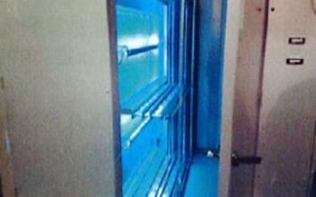 設置実績 日本銀行貨幣博物館空調機内部 業務用循環型空気清浄機 UVCエアステリライザー クラシオ株式会社