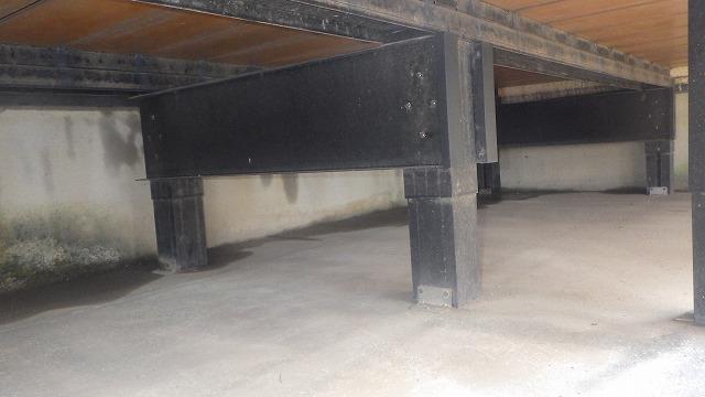 クラシオ 施工実績 シロアリ予防工事・床下清掃(アフター写真)