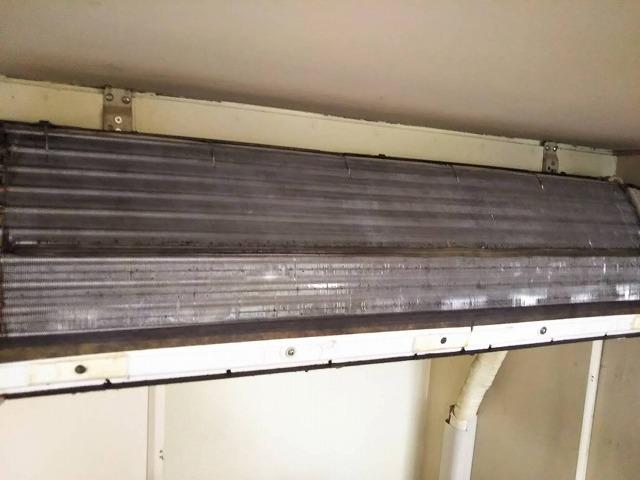 クラシオ 施工実績 エアコン・室外機清掃(アフター写真)