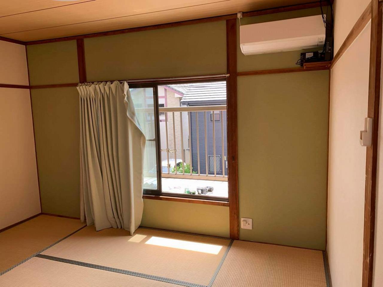 クラシオ 施工実績 熊本市東区H様/床下傾きリフォーム(アフター写真)